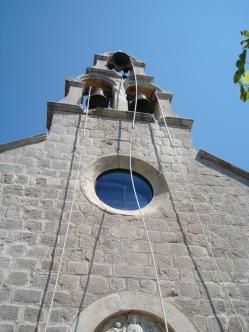 Crkva - zvonik